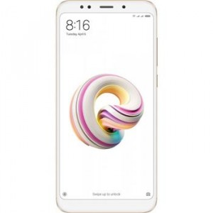 XIAOMI Redmi 5 Plus 64GB Gold