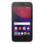 ALCATEL 4034D Pixi 4 (4) Volcano Black