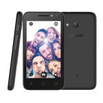 ALCATEL 5010D Pixi 4 (5) Volcano Black