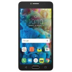 ALCATEL 5095K Pop 4S Dark Gray