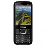 MAXCOM MM238 Black