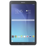 SAMSUNG Galaxy Tab E 9.6 8GB Wifi Black