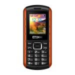 MAXCOM MM901 Strong Dual Sim Orange