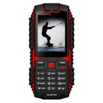 ALIGATOR R12 eXtremo Black Red
